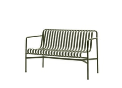 HAY - Palissade Dining Bench - 1