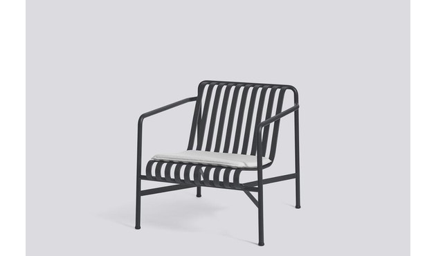 HAY - Palissade Lounge Chair Low - 3