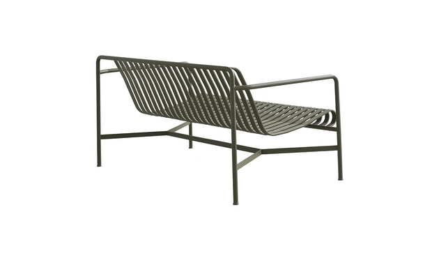 HAY - Palissade Lounge Sofa - anthracite - 2
