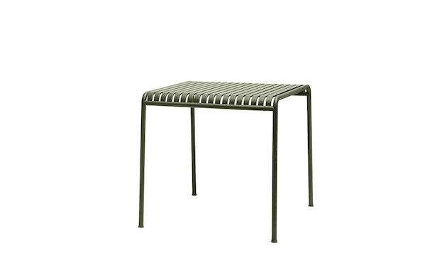 HAY - Palissade Tisch - olive - 82,5 x 90 cm - 1