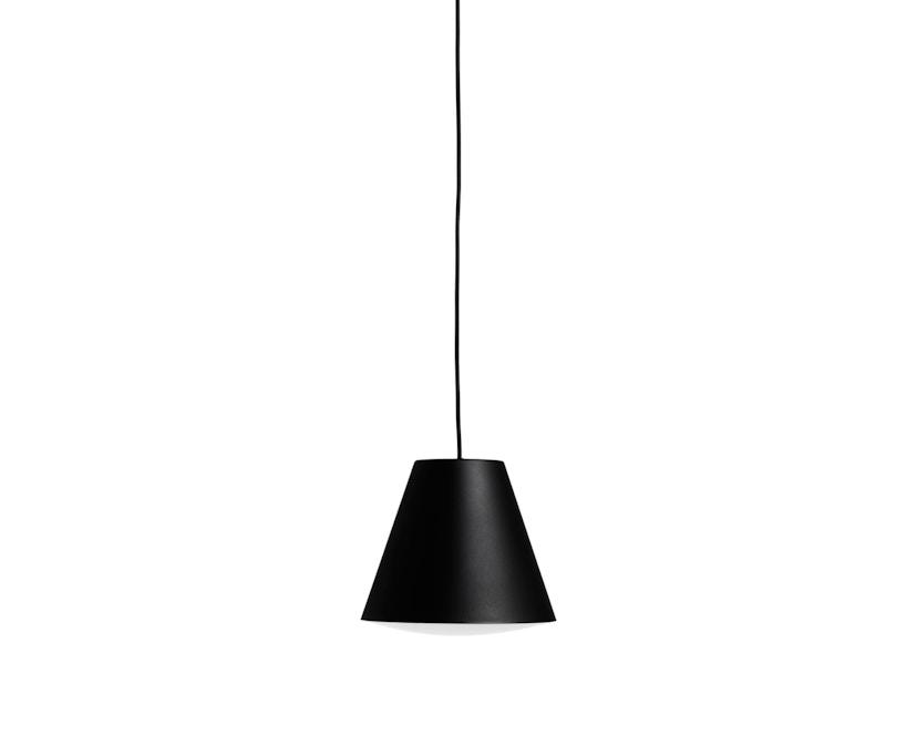 HAY - Sinker Light Hängeleuchte - S - schwarz - 2
