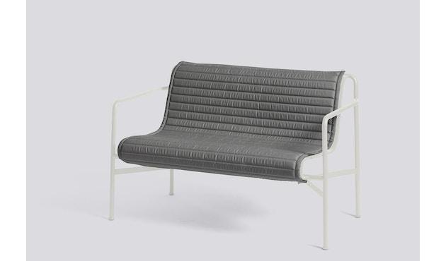 HAY - Sitzauflage für Palissade Dining Bench - 4