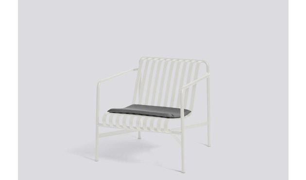 HAY - Sitzkissen für Palissade Lounge Chair Low und High - olive - 4