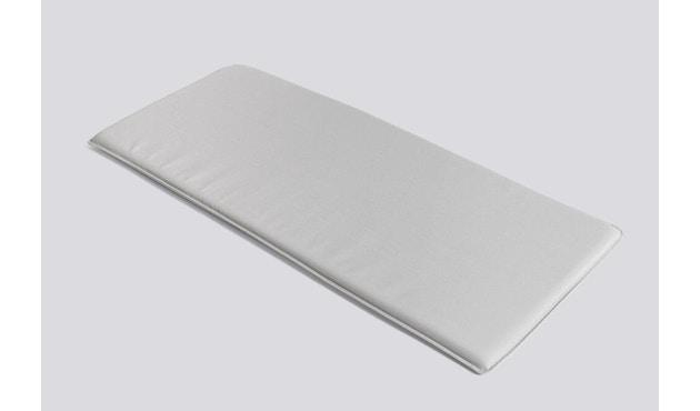 HAY - Sitzkissen für Palissade Lounge Sofa - sky grey - 1
