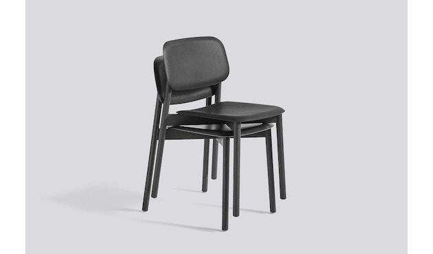 HAY - Soft Edge 12 Stuhl - Eiche klar lackiert - 2