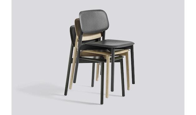 HAY - Soft Edge 12 Stuhl - Eiche matt lackiert - 3