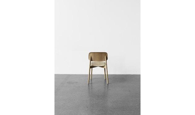 HAY - Soft Edge 12 Stuhl - Eiche schwarz gebeizt - 4