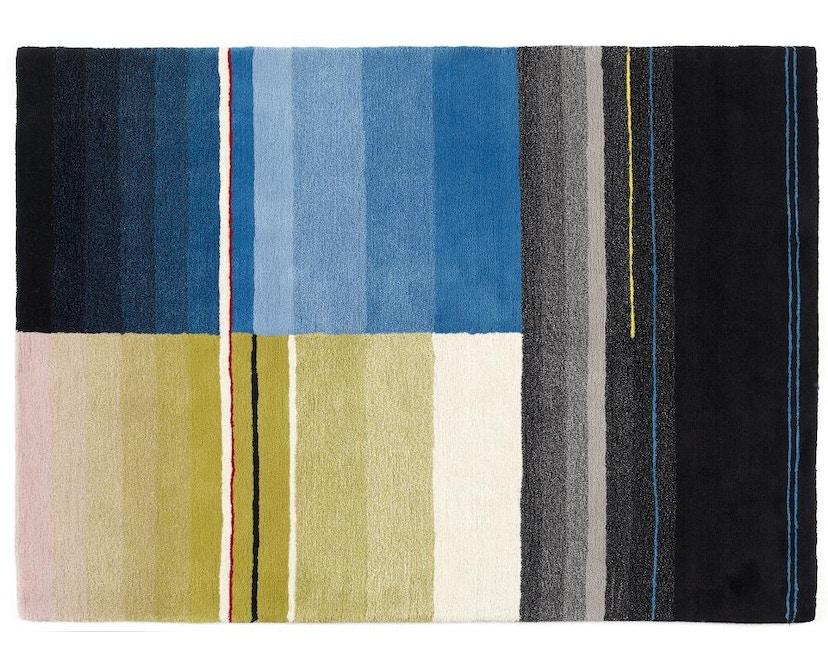 HAY - Teppich Colour Carpet - Colour Carpet 01 - 1