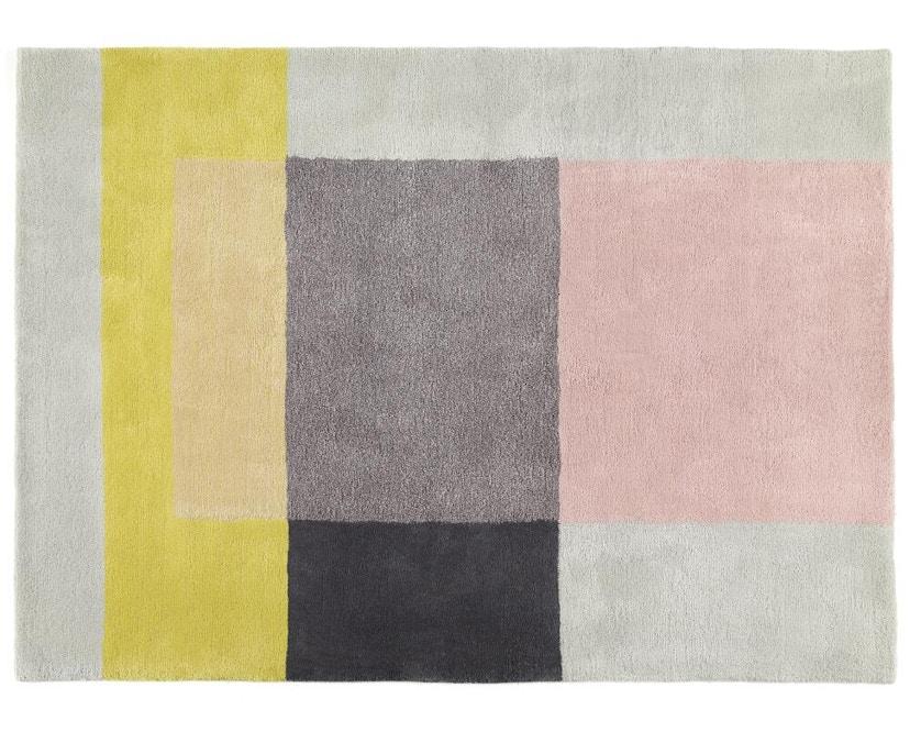HAY - Teppich S&B Colour Carpet  - 1