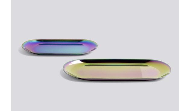 HAY - Tray Tablett - gold - S - 2