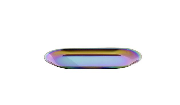 HAY - Tray Tablett - regenbogen - S - 1