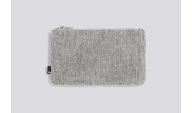 HAY - Zip Purse - gris clair - M 22,5 x 14 cm - 3