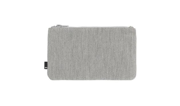 HAY - Zip Purse - gris clair - M 22,5 x 14 cm - 1