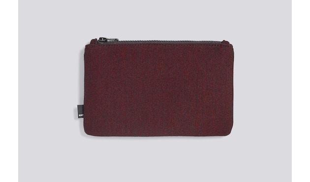 HAY - Zip Purse - rouge - M 22,5 x 14 cm - 2