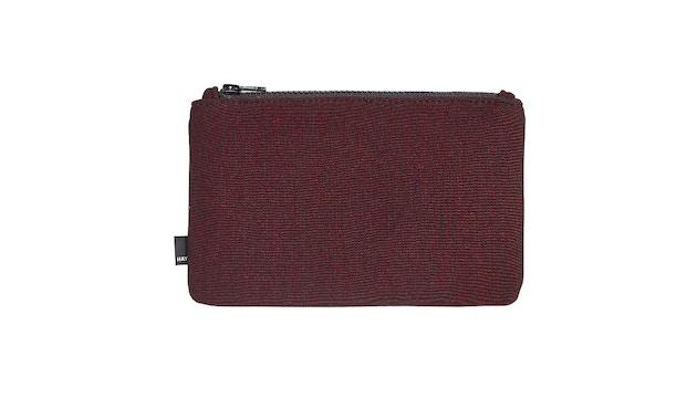 HAY - Zip Purse - rouge - M 22,5 x 14 cm - 1