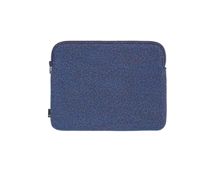 HAY - Zip Tablet - blau gesprenkelt - 1