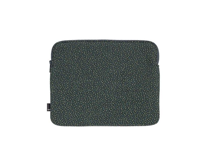 HAY - Zip Tablet - vert tacheté - 1