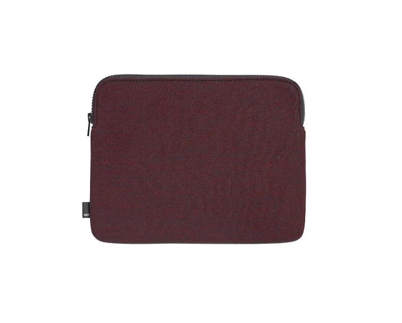 HAY - Zip Tablet - rot - 1
