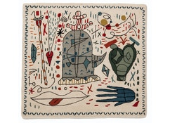Hayon x Nani Tapestry