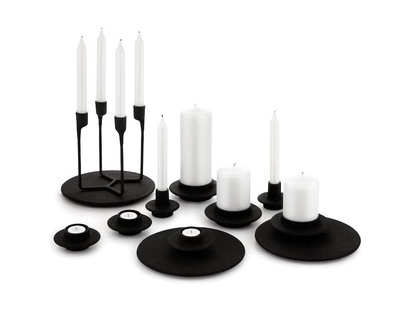 Normann Copenhagen - Heima 4 Armed Candlestick - 6