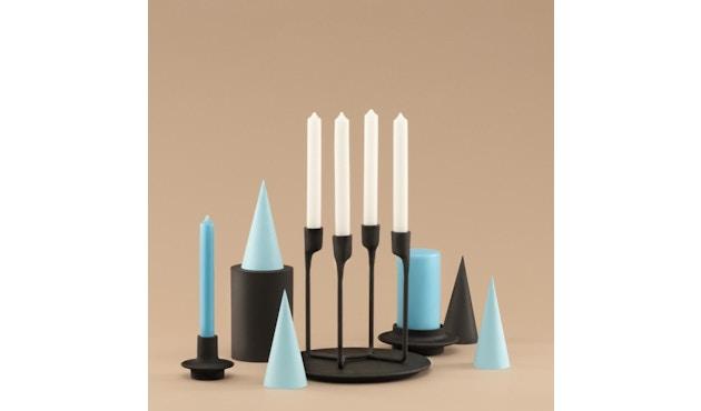 Normann Copenhagen - Heima 4 Armed Candlestick - 8