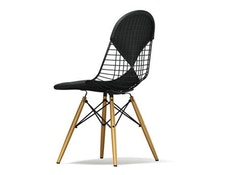 Wire Chair DKW-2 Vitra