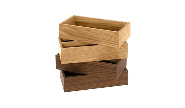 Schönbuch - Hesperide Box - rechteckig - ein Fach - .12 Eiche natur geölt - 5