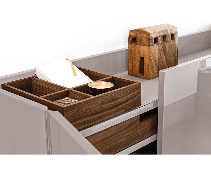 Schönbuch - Hesperide Box - rechteckig - ein Fach - .12 Eiche natur geölt - 3