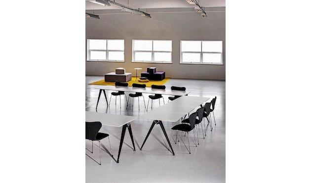 Randers + Radius - GRIP Meeting 179 x 108 cm - schwarz - 23