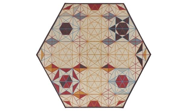 Gan - Hexa Teppich - 1