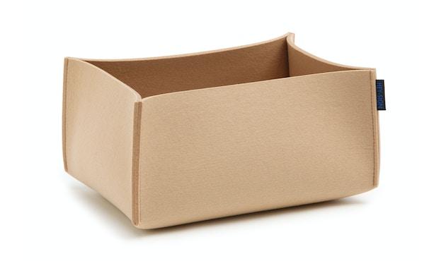 Aufbewahrungsbox rechteckig hoch
