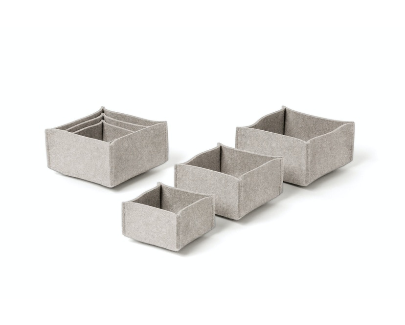 Box Set Eins 3er