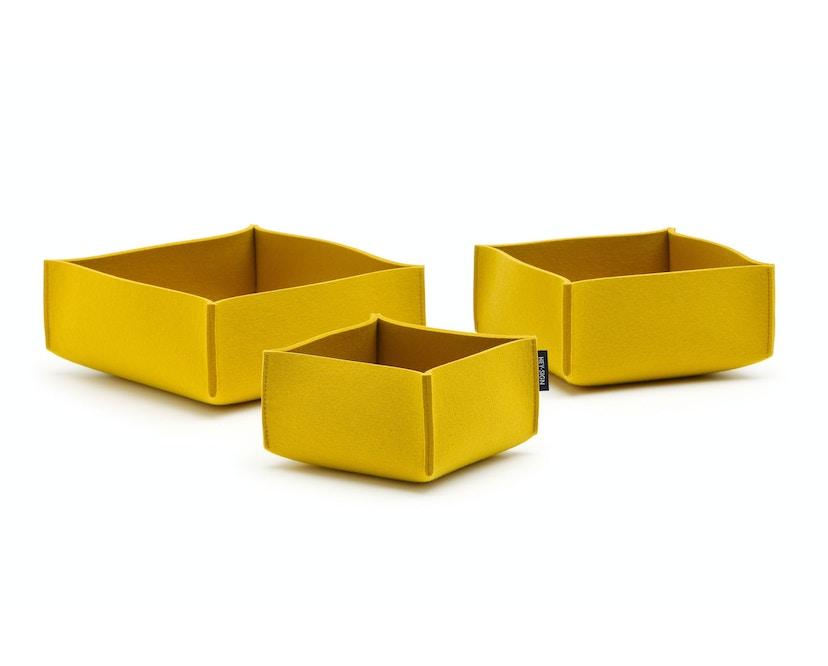 Box Set drei 3er