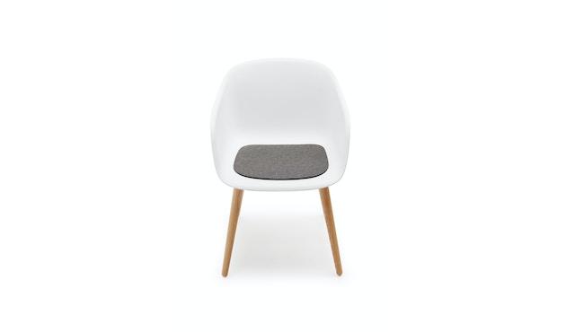 Sitzauflage Fiber Stuhlkollektion