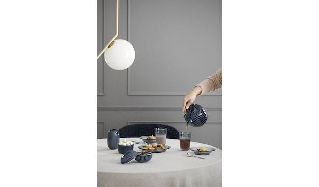 Kähler Design -  Hammershøi Theepot - wit - 9