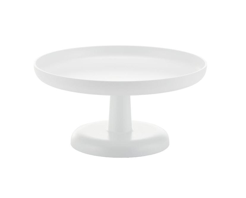 Vitra - High Tray - weiß - 0