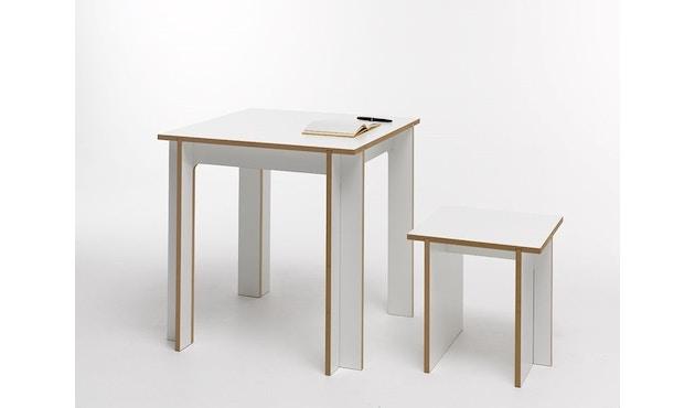 Tojo - Table de groupe - Tabouret - 11
