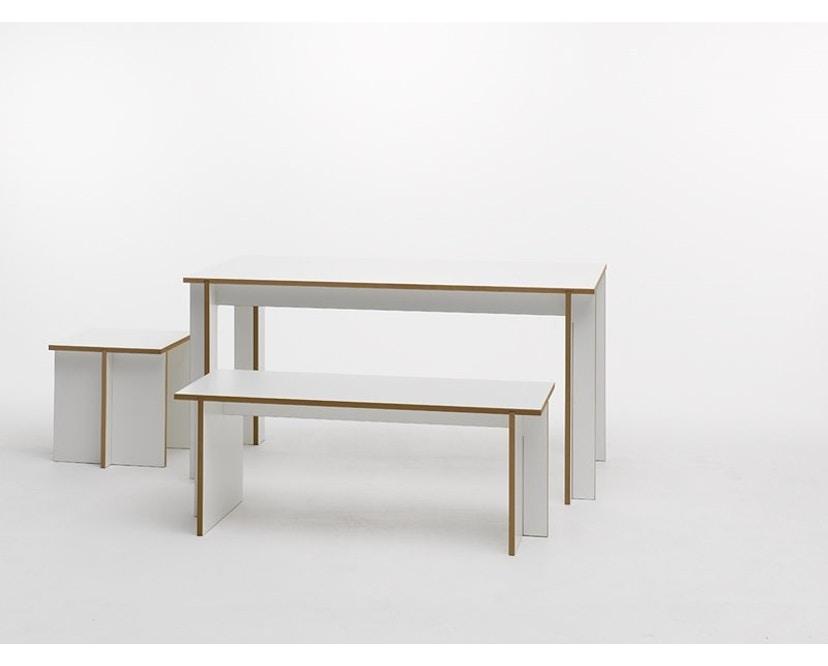 Tojo - Table de groupe - Tabouret - 14