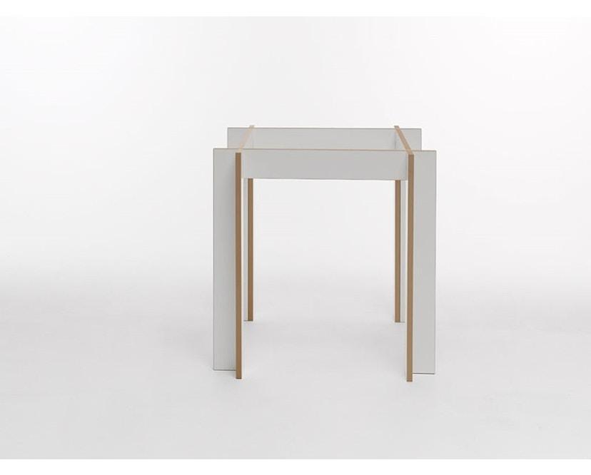 Tojo - Table de groupe - Tabouret - 3