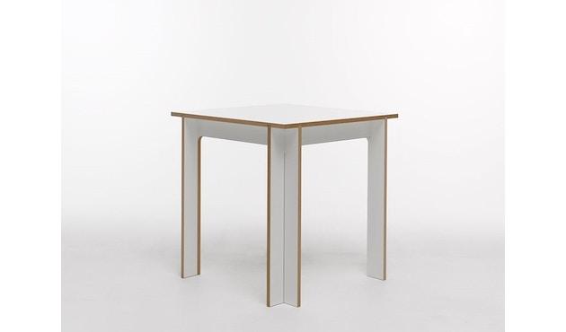 Tojo - Table de groupe - Tabouret - 4