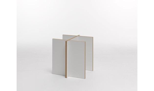 Tojo - Table de groupe - Tabouret - 5