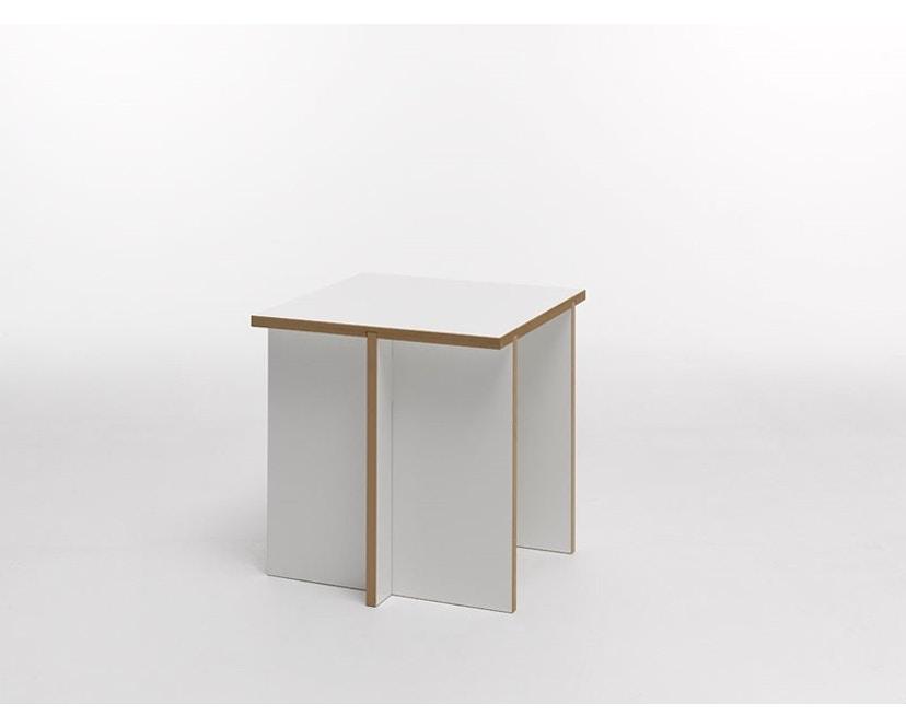 Tojo - Table de groupe - Tabouret - 6