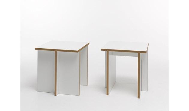 Tojo - Table de groupe - Tabouret - 7