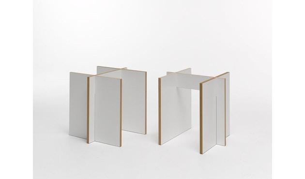 Tojo - Hocker - 45 x 45 x 45 cm - 8