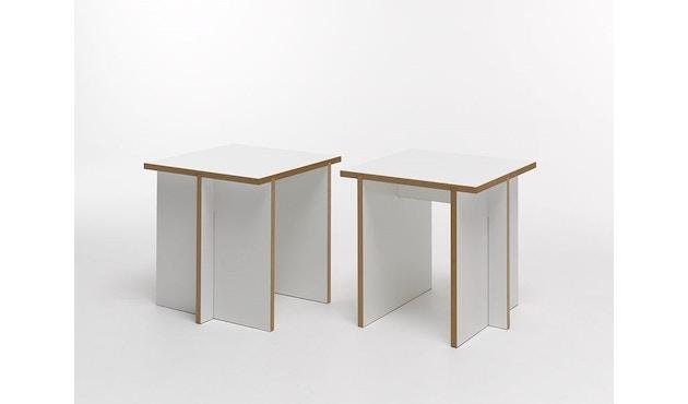 Tojo - Table de groupe - Tabouret - 9