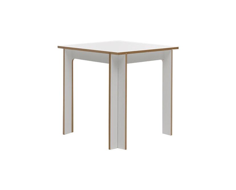 Tojo - Table de groupe - Tabouret - 1