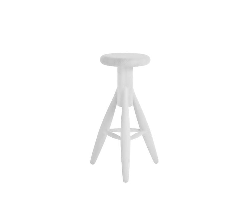 Artek - Tabouret de bar Rocket - blanc - 1