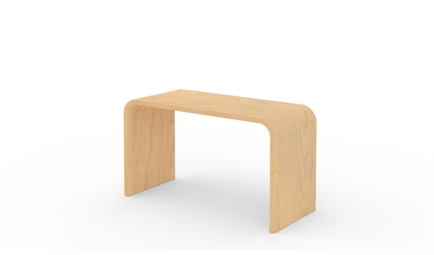 Tojo - Hocker Sit - natur - 1