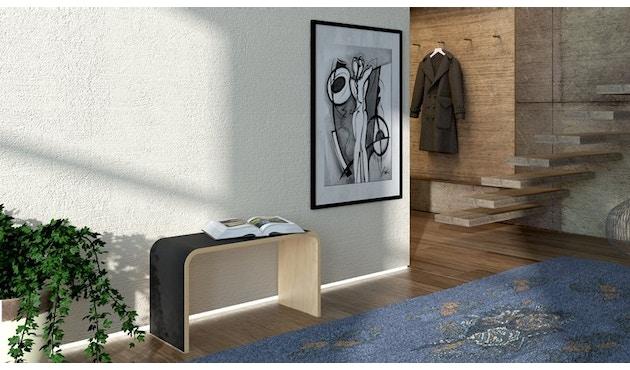 Tojo - Kruk Sit - zwart - 2