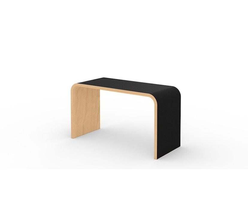 Tojo - Kruk Sit - zwart - 1